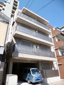 Maison プリマヴェーラの外観画像