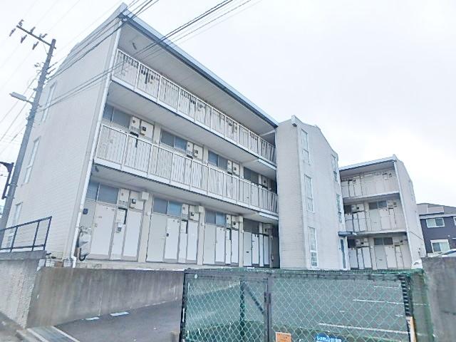 稲城駅 徒歩18分の外観画像
