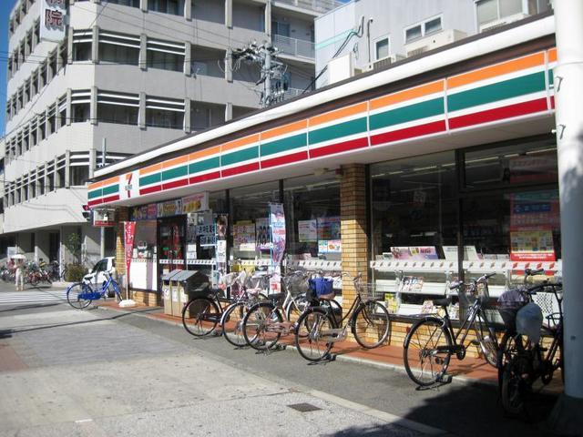 セブンイレブン大阪三軒家東5丁目店