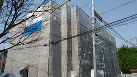 大森駅 徒歩16分の外観画像