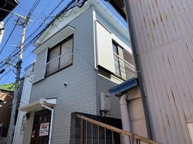 石川町戸建の外観画像