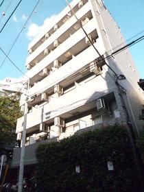 スカイコート新大塚の外観画像