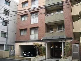 サンクチュアリ横浜吉野町の外観画像