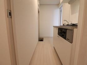 Southern Flat 201号室