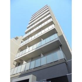 クリスタルK横浜の外観画像