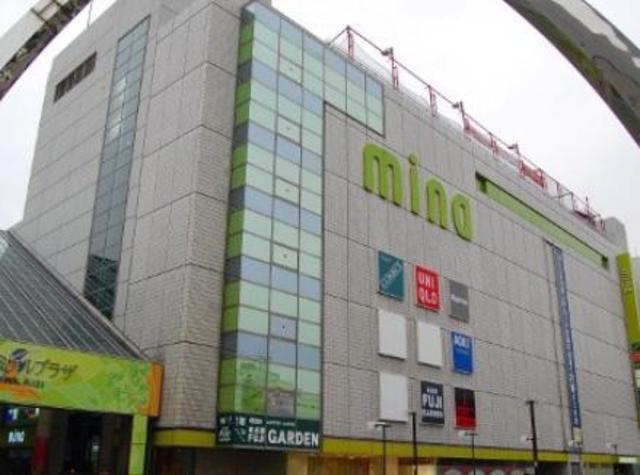 町田駅 徒歩2分[周辺施設]ショッピングセンター