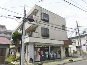 グレイス桜ヶ丘壱番館の外観画像