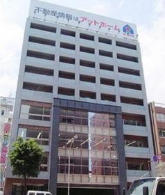 ル ジャルダン横濱関内外観