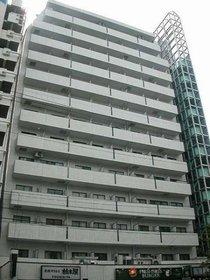 中目黒駅 徒歩8分の外観画像