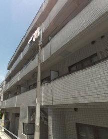 湯島台レジデンスの外観画像