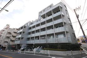 代々木八幡駅 徒歩9分の外観画像