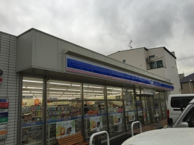 ローソン田島六丁目店