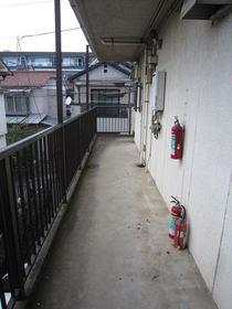 平間駅 徒歩8分共用設備