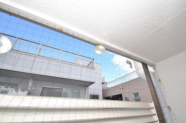 Blue Star G1(ブルースター) この見晴らしが陽当たりのイイお部屋を作ってます。