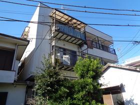 コーポ富士の外観画像
