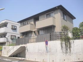 ヴィラ青葉台の外観画像