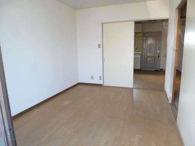 パルハイツ居室