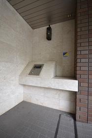 六本木駅 徒歩6分共用設備