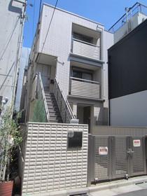 江戸川橋駅 徒歩3分の外観画像