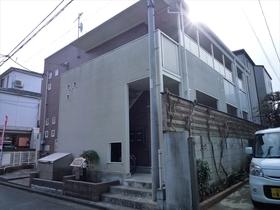 テラ・ソラーレの外観画像