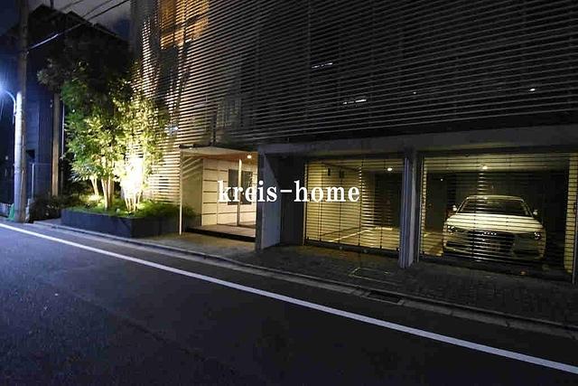 神楽坂南町ハウスの外観画像