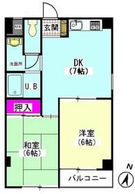 メゾンアヅマ 301号室