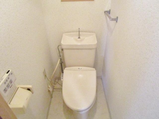 キャッスル都トイレ