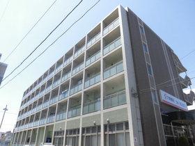 鶴間駅 徒歩8分の外観画像
