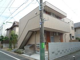 下井草駅 徒歩9分の外観画像