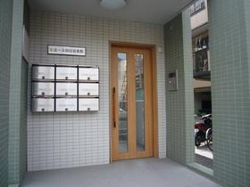 シエール羽田壱番館 101号室