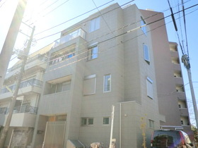 Apartment884の外観画像