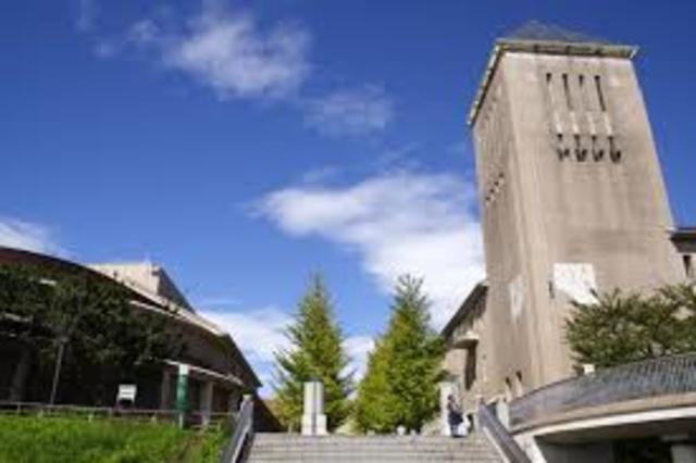 ネーベルリヴ[周辺施設]大学・短大