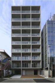 Premium Residennce Kawasakiの外観画像
