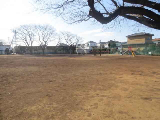 ファミーユ2[周辺施設]公園
