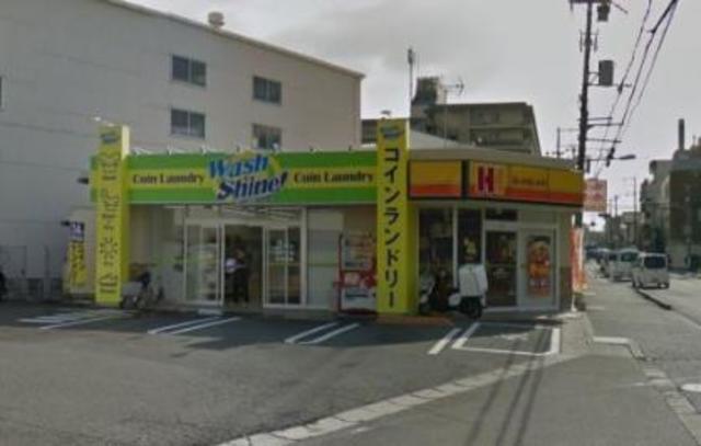ほっかほっか亭堺引野店