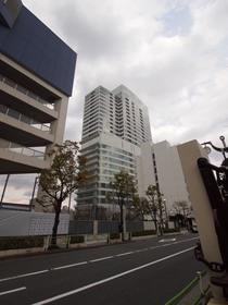 浜松町駅 徒歩6分外観