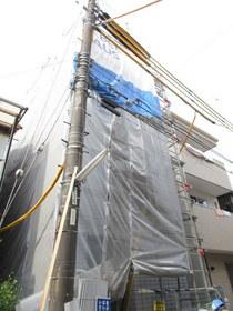 (仮称)南蒲田2丁目メゾンの外観画像