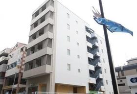 露木中川ビルの外観画像