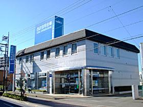 西武信用金庫桜街道支店