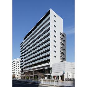 コンフォリア東新宿ステーションフロントの外観画像