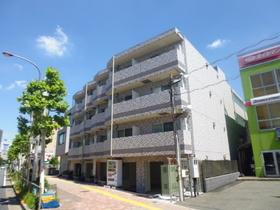 成増駅 徒歩10分の外観画像