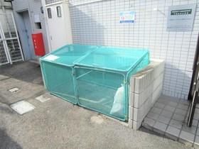 小田急相模原駅 徒歩12分共用設備