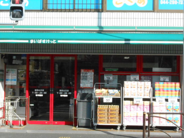 スカイコート川崎5[周辺施設]スーパー