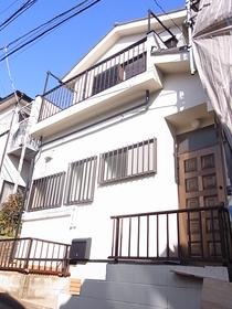 和田町2丁目貸家の外観画像