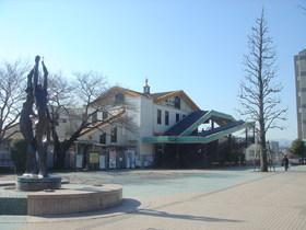 秋川駅(JR 五日市線)