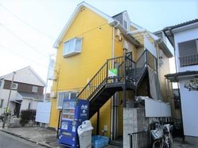 レモンハウスの外観画像