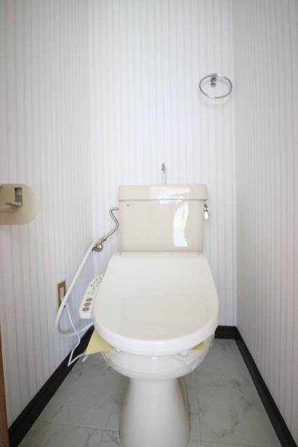 ベルハイムトイレ