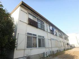 三恵ハウスBの外観画像