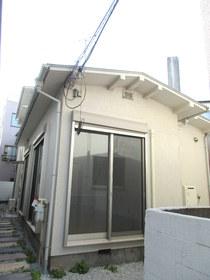 平井2丁目住宅の外観画像