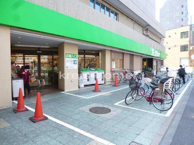 プレジール千駄木[周辺施設]スーパー